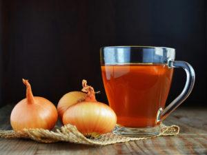 té para aliviar la tos