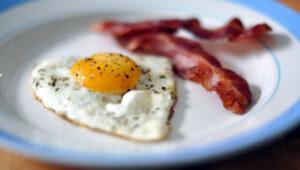 receta de desayuno