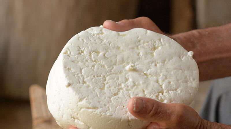 El mejor queso casero con 3 ingredientes: Receta