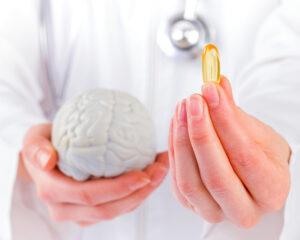 vitaminas para el cerebro y la memoria
