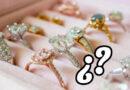 Test de personalidad con anillos