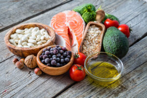 dieta antinflamatoria alimentos