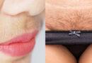 Cómo eliminar el vello púbico y el facial de forma natural