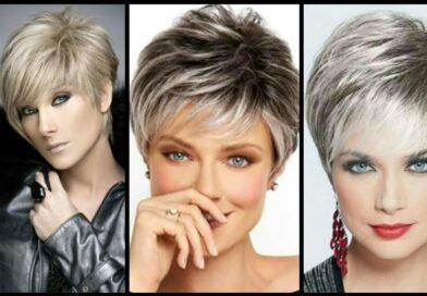 corte de pelo mujeres mayores