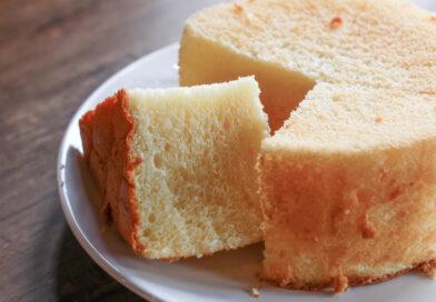 pastel de maizena