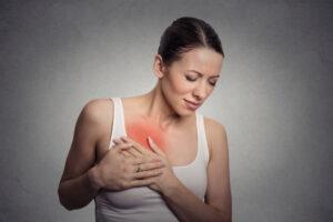 dolor por cancer de mama